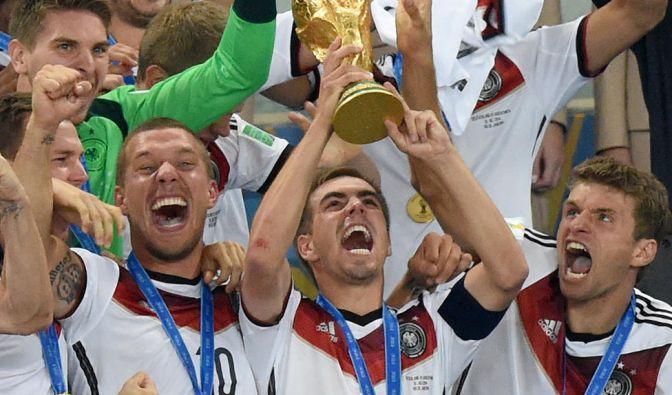 Fußball-WM 2018 im Live-Stream + Free-TV