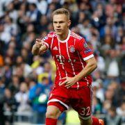 JOSHUA KIMMICH - Verein: FC Bayern München, Geburtstag: 8. Februar 1995 in Rottweil Länderspiele: 27, Tore: 3, Debüt: 29. Mai 2016 beim 1:3 gegen Slowakei in Augsburg, Turniere: EM 2016, Confed Cup 2017.
