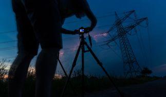 Mit ein paar Tipps und Tricks ist das Fotografieren von Blitzen kinderleicht. (Foto)