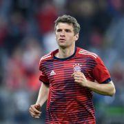 THOMAS MÜLLER - Verein: FC Bayern München, Geburtstag: 13. September 1989 in Weilheim, Länderspiele: 90, Tore: 38, Debüt: 3. März 2010 beim 0:1 gegen Argentinien in München, Turniere: WM 2010, EM 2012, WM 2014, EM 2016.