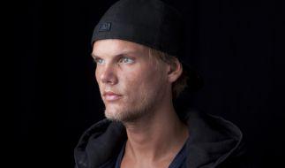 DJ Avicii, der mit bürgerlichem Namen Tim Bergling hieß, ist mit nur 28 Jahren gestorben. (Foto)