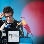 Bamf-Chefin Jutta Cordt im Visier der Staatsanwaltschaft (Foto)