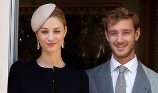 Pierre Casiraghi und seine Frau Beatrice Borromeo sind zum zweiten Mal Eltern geworden und bescheren dem Fürstenhaus von Monaco weiteren Nachwuchs. (Foto)