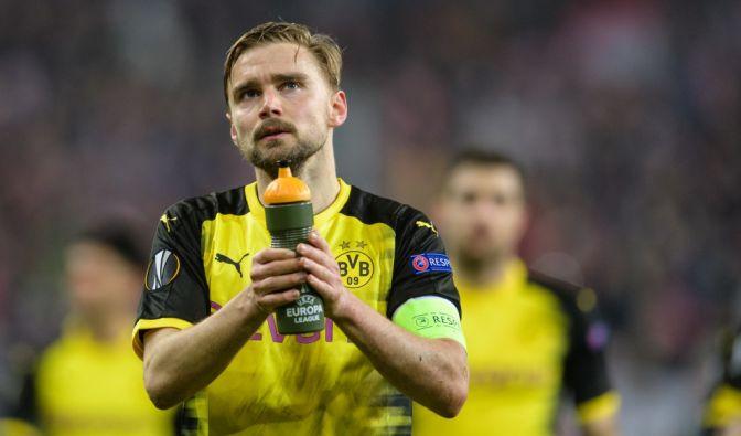 Neuer Kapitän bei Borussia Dortmund