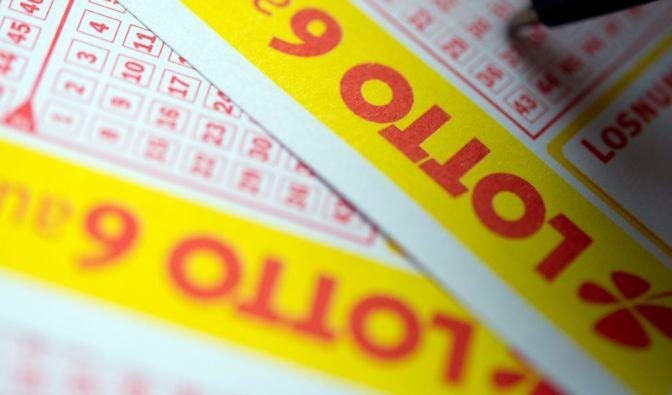 Lottozahlen vom 14.11.2018