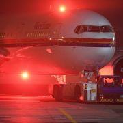 Piloten in der Kritik - DARUM scheitert jede zweite Abschiebung! (Foto)