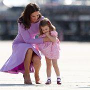 Trotz Kritik! Herzogin gewährt intime Familien-Einblicke (Foto)