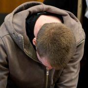 Baby zu Tode geschüttelt - Vater freigesprochen (Foto)