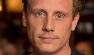 """Schauspieler Patrick Kalupa ist seit 2017 in der Erfolgsserie """"Die Rosenheim-Cops"""" zu sehen. (Foto)"""