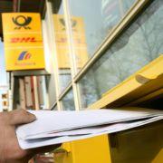 Schon wieder?! Porto für Standardbrief soll noch teurer werden (Foto)