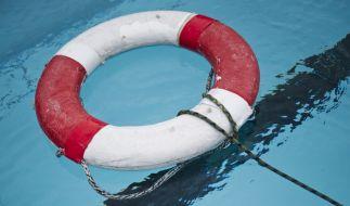 Mindestens zwei Männer sind am Wochenende bei Badeunfällen ums Leben gekommen (Symbolbild). (Foto)