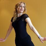 Feuchte Bikinigrüße! RTL-Moderatorin freizügig wie nie (Foto)