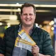 Fans in Sorge um Mallorca-Jens nach krpytischem Post (Foto)