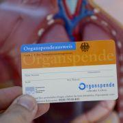 Ärzte fordern: Wer nicht widerspricht, ist Organspender (Foto)