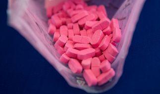 Gepanschte Drogen könnten zum Tod der Festivalteilnehmer geführt haben. (Symbolfoto) (Foto)