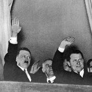 Echt jetzt? Amazon feiert Hitler als Filmstar (Foto)