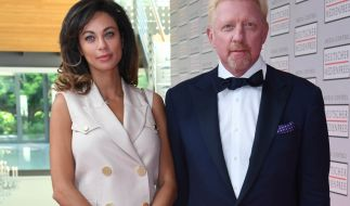 Lilly und Boris Becker haben sich getrennt. (Foto)