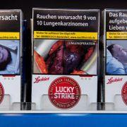 Ekelbilder schrecken junge Nichtraucher tatsächlich ab (Foto)