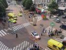 Geiselnahmein Belgien