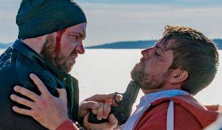 Im GZSZ-Mallorca-Special wird es tödlich zwischen Erik und John. (Foto)