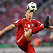 Klare Signale! Verlässt Lewandowski die Bayern jetzt doch? (Foto)