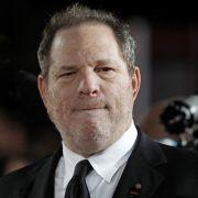 Vergewaltigungsvorwürfe! Ex-Filmmogul Weinstein angeklagt (Foto)