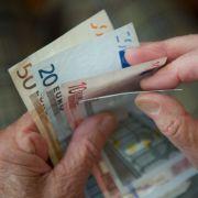 Gibt es in deutschen Großstädten bald mehr Rente? (Foto)