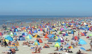Wird das Wetter im Juni dem Sommeranfang gerecht? (Foto)