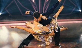 Judith Williams und Erich Klann (Foto)