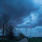 Unwetter-Front legt Pause ein - doch HIER drohen Überflutungen (Foto)