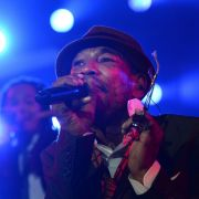 Demba Nabé, Musiker (