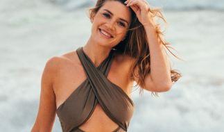 Nadine Klein ist die neue Bachelorette. (Foto)