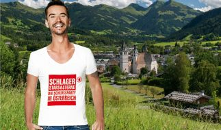 Florian Silbereisen - kommt seine Helene auch zur Show? (Foto)