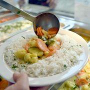 Warum Sie Reis nicht zu oft essen sollten! (Foto)