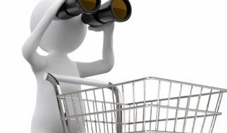 Wo kann man an den Feiertagen einkaufen, fragen sich viele. (Foto)