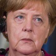 Kanzleramt unter Druck! Was wusste Merkel vom BAMF-Chaos? (Foto)