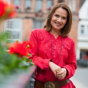"""Schauspielerin verkündet Serien-Comeback bei """"Rote Rosen"""" (Foto)"""