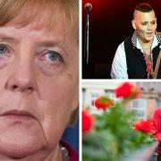 Angela Merkel: Asylversagen nachgewiesen // Große Sorge um Johnny Depp // TV-Star vor Serien-Comeback (Foto)