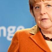 """Opposition fordert Auskunft von Merkel für """"restlose Aufklärung"""" (Foto)"""