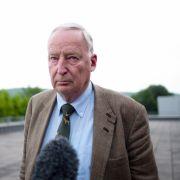 """AfD-Chef bezeichnet NS-Zeit als """"Vogelschiss"""" und erntet Entsetzen (Foto)"""
