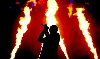 Rock am Ring und Rock im Park zählen zu den beliebtesten Festivals in Deutschland. (Foto)