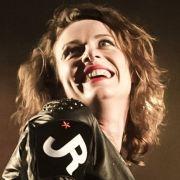Jennifer Weist, Frontfrau von Jennifer Rostock