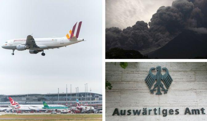 Aktuelle Meldungen des Auswärtigen Amts bei news.de im Überblick. (Foto)