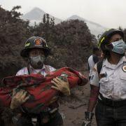 Haben die Behörden zu spät evakuiert? Staatsanwaltschaft ermittelt nach Kritik (Foto)