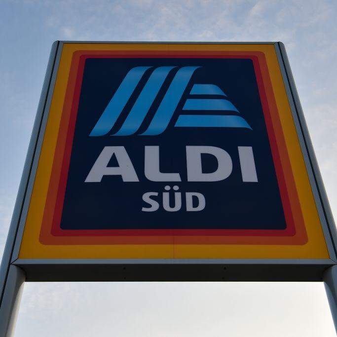 Salmonellen-Gefahr bei Aldi Süd! DIESES Produkt nicht essen (Foto)