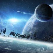 Wissenschaftler sicher: Aliens sind zum Greifen nah (Foto)