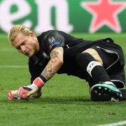 DESHALB verpatzte der Liverpool-Torwart das Finale der Champions League (Foto)