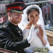 DIESEN Titel bekommen die Kinder - aber wann wird sie Königin? (Foto)