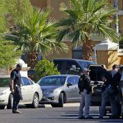 Mann tickt nach Scheidung aus und erschießt 6 Menschen (Foto)