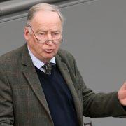 Gauland unerwünscht! ARD lädt AfD-Chef nicht mehr zum Talk ein (Foto)